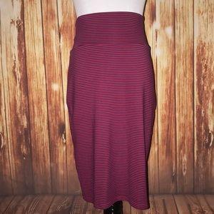 Medium LULAROE Pencil Skirt